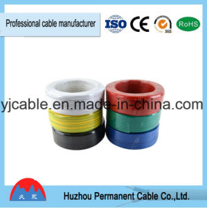 Rubber Cable Extension Cord H07rn-F 3G1.5 Rubber Power Cord pictures & photos