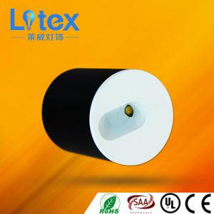 3W Pkw Aluminium LED High Power Surface Corner Light (LX225/3W)