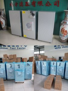 High Efficiency Portable Air Washer with Cheap Price pictures & photos