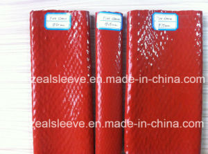 Hot Sale Chinese Factory Fireglass Sleeve For Protect The