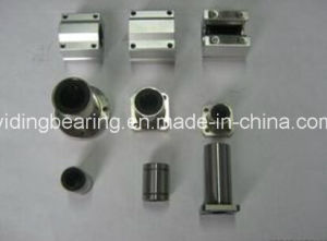 Lm Sc SBR Shf Sk CNC Linear Bearing Linear Shaft Linear Guide Rail pictures & photos