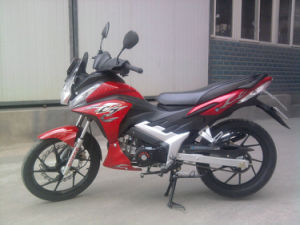 125CC Motorcycle (DB125-33)