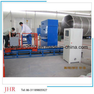 FRP Tank Filament Winding Mould Mandrel pictures & photos