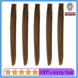 Factory Price Double Side Tape in Human Hair Extensions pictures & photos