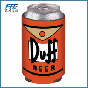 Promotional Drink Can Koozie Neoprene Stubby Holder pictures & photos