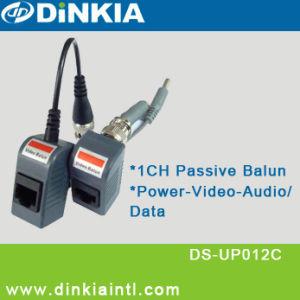 UTP / Passive Balun (DS-UP012C)