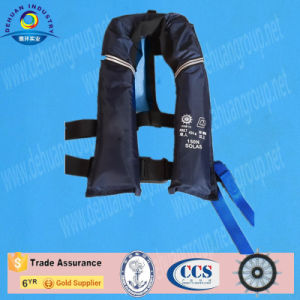 New Customied Automatic Inflatable Life Jacket