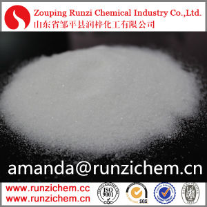 Agricultural Nitrogenous Fertilizer Runzi Brand Ammonium Sulphate Crystal N 21% Ammonium Sulphate pictures & photos
