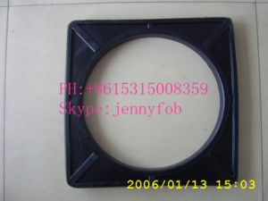 2kg Road Mark Rubber Mat, Signboard Fix Rubber Mat Wholesale pictures & photos