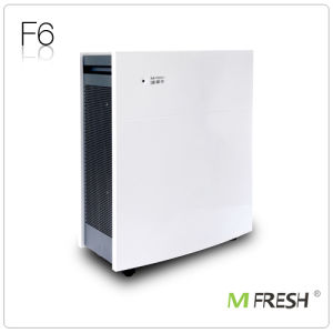 Esp HEPA Activated Carbon Integrated Air Purifier (F6) pictures & photos