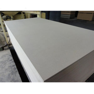 2016 Hot Sale Good Quality Raw MDF Board pictures & photos