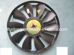 Plastic Cooling Fan (ST-FB-6040)