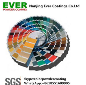 Anti-Corrosion Polyester Powder Coatings Powder Paints for Metal/Powder Coated pictures & photos