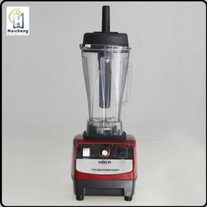 Timer Heavy Duty Blender