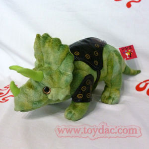 Soft Armor Dinosaur Toy pictures & photos