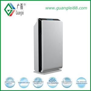 CE RoHS FCC UVC Air Purifier Ionizer Model Gl-8128 pictures & photos
