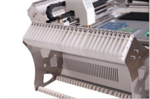 Vision SMT Pick and Place Machine Neoden3V for PCB Assembly pictures & photos