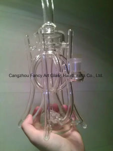 Best Functional Recycling Smoking Water Pipe Mix Colors pictures & photos