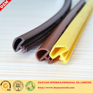 Competive Rubber Chamfer Seal Strip for Wooden Door pictures & photos