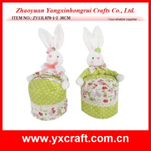 Easter Decoration (ZY13L878-1-2 30CM) Easter Party Set pictures & photos