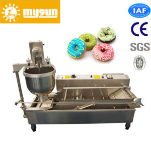 Bakery Machines Automatic Snacks Doughnut Machine pictures & photos