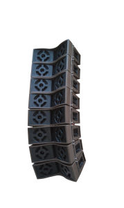 La2210- Professional Speaker-2 Way Line Array Module