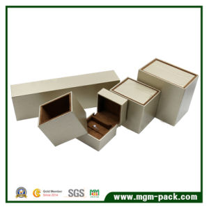 Wholesale Creative Design Plastic Jewelry Box pictures & photos