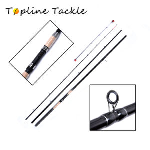 3.9m 100-150g Power Feeder Fishing Rod