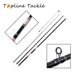 3.9m 100-150g Power Feeder Fishing Rod