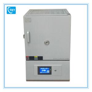 Uniform Temperature Professional Sapphire Annealing Heat Treatment Furnace pictures & photos