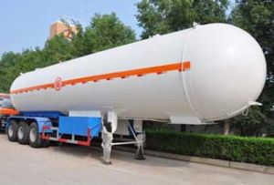 LPG Tank /Storage /Tank Container/ Spherical Tank pictures & photos