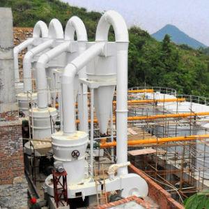Bentonite High Pressure Medium Speed Grinder