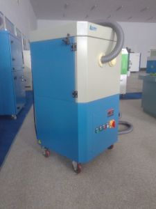 High Negative Pressure Welding Fume Extraction Purifier/Welding Smoke Collection Unit pictures & photos