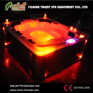 Innovation Hot Tub SPA with Lounge Seats