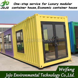 Shipping Container House for Sale (Can design according to customer`s requirement or idea) pictures & photos