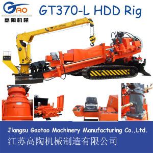 37t Non-Dig Horizontal Directional Drilling Rig pictures & photos