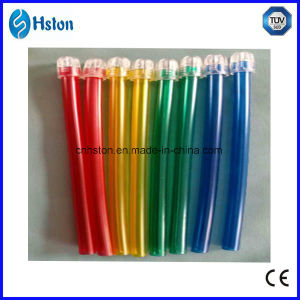 Saliva Ejector with Standard Color pictures & photos