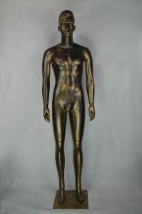 Metal Mannequin Special Surface Treatment Mannequin pictures & photos