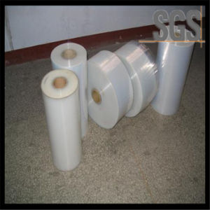 PE Protective Film Wrapping Packaging PE Shrink Film pictures & photos