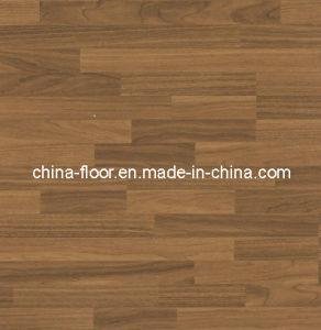AC4 HDF Fire Resistant Waxed Waterproof Laminate Wood Flooring