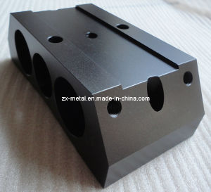 CNC Machined Aluminum Milling Parts pictures & photos