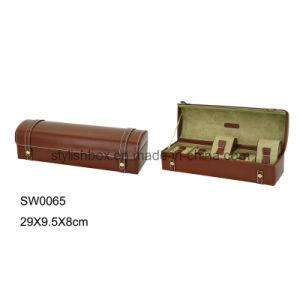 Exqusite 5PCS Antique PU Watch Box (SW0065)