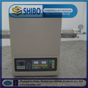 CD-1700g Lab Tube Furnace with Alumina Tube pictures & photos