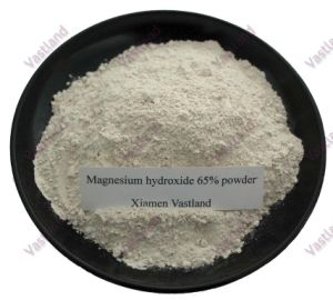 Magnesium Hydroxide Powder pictures & photos