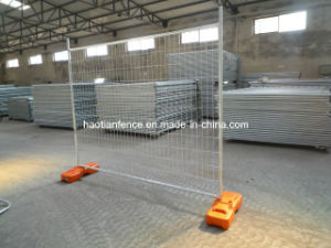 Welded Temporary Fencing pictures & photos