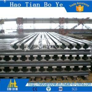 High Quality Qu100 Crane Steel Rails