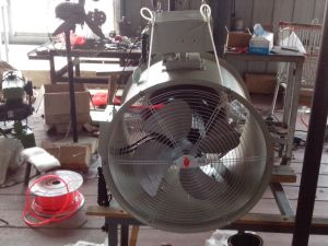 Dq-105 Outdoor Cooling Fan pictures & photos
