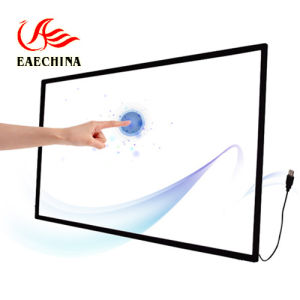 Eaechina 70 Inch Infrared Touch Screen Expected Life 8 Years Above OEM Oed pictures & photos