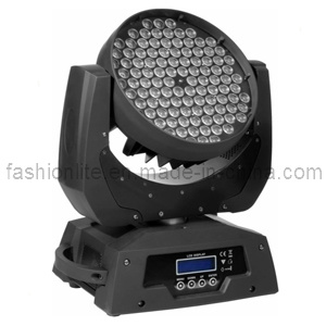LED Stage Lighting/Disco Light/LED Move Head Light (LMH-108 Moving Head Wash)