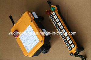 COB62 Hoist Crane Control Remote Control pictures & photos